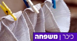 (צילום: פלאש 90) - ישראל מייבשת