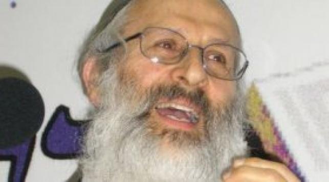 הרב שלמה אבינר (צילום: ויקפדיה)