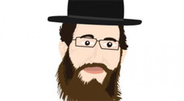 הרב יעקב בלוי