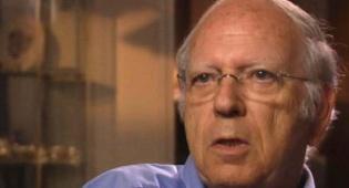 ראש המוסד לשעבר אפרים הלוי (מתוך הוידאו)