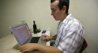 אילוסטרציה (צילום: פלאש 90) - מדריך: איך בונים אתר אינטרנט איכותי?