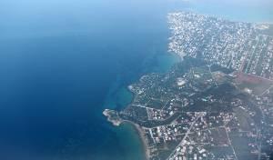 באוויר וביבשה: אלפסי מסייר באלבניה
