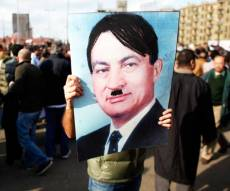 תיעוד ממצרים: מיליון יצאו לזעוק בכיכר