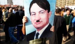 מהומות במצרים - רצח בגליל, מצרים במסר מרגיע לישראל