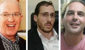 גלסנר, בן חיים וירושלמי. צ´: ישראל ברדוגו, ארכיו - הסקר: בן חיים, ירושלמי וגלסנר מנתחים