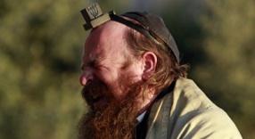 הרב יעקב עדס (פלאש 90) - מסמך מרתק: דעת הרב עדס על הגיור