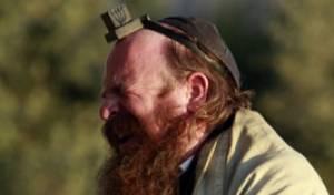 הרב יעקב עדס (פלאש 90)