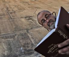 האם משה רבנו קבור במערת המכפלה?