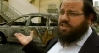 יצחק אריאל (צילום: ערוץ 2)