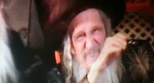 (צילום: מתוך הוידאו, כיכר השבת)
