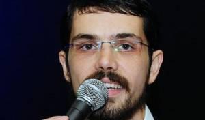 """דוד סיטבון (צילום: יח""""צ)"""
