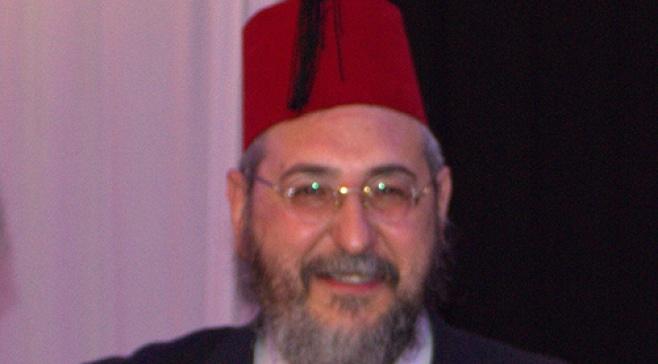 צפו בתמונות: המימונה של הרב אמסלם