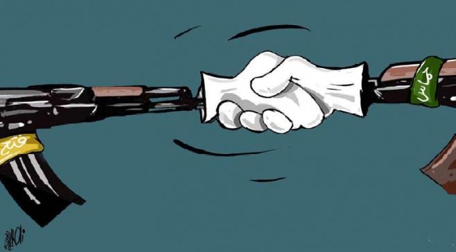 הידיים ידי עשיו