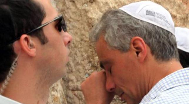 עמנואל בכותל (צילום: פלאש 90)