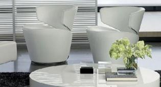 סלון - דירה נאה: הכל על עיצוב הסלון שלכם