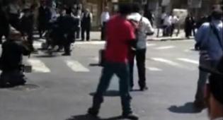 (צילום: מתוך הוידאו)