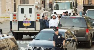 תאונה מחרידה בויליאמסבורג: משאית מחצה למוות ילד בן 4