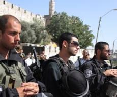 כיכר היום: על חומותייך ירושלים