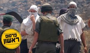 אילוסטרציה (צילום: פלאש 90) - עימות בגליל: חרדים מחו על חילולי קברים