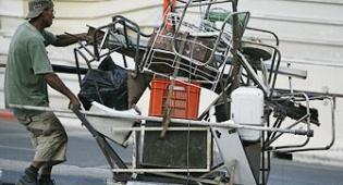 צילום אילוסטרציה: פלאש 90 - מתקשה להתפטר מחפצים? זו כפייתיות