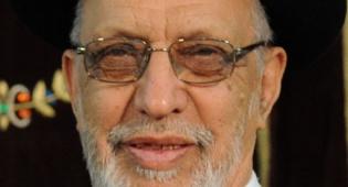 הרב יוסף בא-גד (צילום: ויקיפדיה)