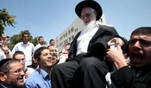 הרב יעקב יוסף, היום (צילום: פלאש 90)