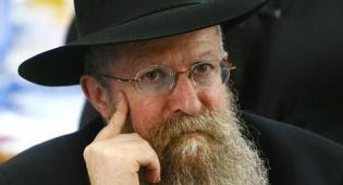 הרב ברוד (צילום: י. בלינקו)