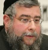 הרב פנחס גולדשמידט