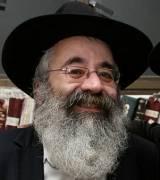 הרב אהרן-דב הלפרין