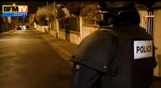 גל מעצרים במרכזים איסלמיים בצרפת