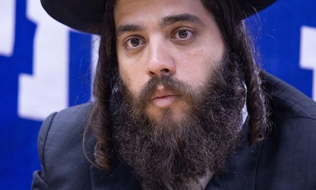ראש העיר ישראל פרוש