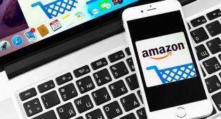 """אמזון - החברה הפופולרית ביותר ב-2014 בארה""""ב"""