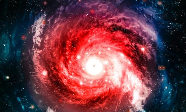 מדענים: היקום עומד להתרסק