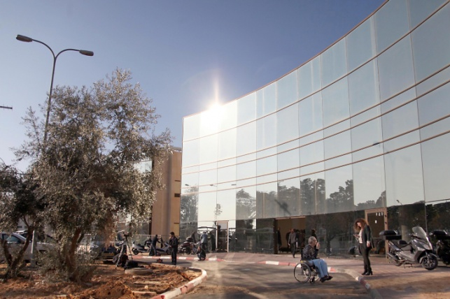 """ביה""""ח שיבא הטוב בישראל והעשירי בעולם"""