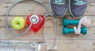 חיש קל: 5 דרכים יצירתיות להיות בריאים יותר