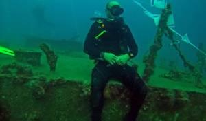 הטקס הנדיר - גם מתחת לפני המים הונצחו החללים • צפו