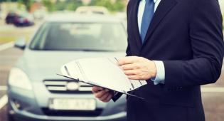 """תביעה ייצוגית נגד מס """"רכב חברה"""""""