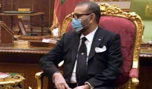 מלך מרוקו, השבוע