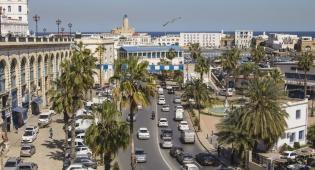 """אלג'יריה - עונשי מוות ומאסר ל""""מרגלים ישראלים"""""""
