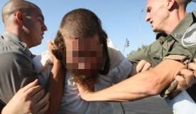 שוטרים הכו צעיר חרדי בטעות ושוחררו