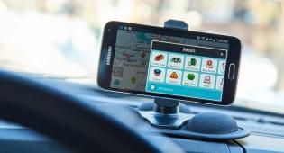פיצ'ר חדש של וויז יסייע לא לשכוח ילדים ברכב
