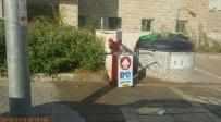 תחנה לחלוקת מים - בית שמש: אלפי תושבים בלי זרם מים בבית