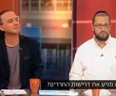 מי קובע סדר יום: הרבנים או העיתונאים?