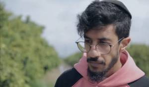 שלמה רג'ה מארח את 'ליברה' בקליפ חדש