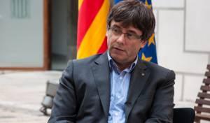 נשיא קטלוניה המודח, קרלס פוג'דימון
