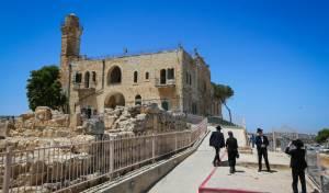 הילולת שמואל הנביא • אלו הסדרי התחבורה
