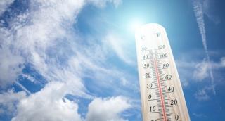 התחזית: גל החום כבר פה, יהיה חם מהרגיל
