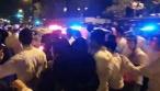 מהומות ליליות סמוך למאה שערים; שבעה חשודים נעצרו