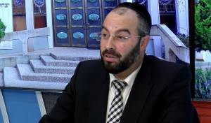 פרשת בא עם הרב נחמיה רוטנברג • צפו