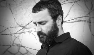 יהונתן ניצן בסינגל לחודש אלול: בן אדם מה לך נרדם
